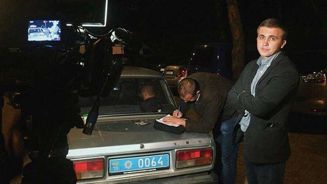 Перевірка не знайшла порушень у нападі співробітників УДО на журналістів програми «Схеми»