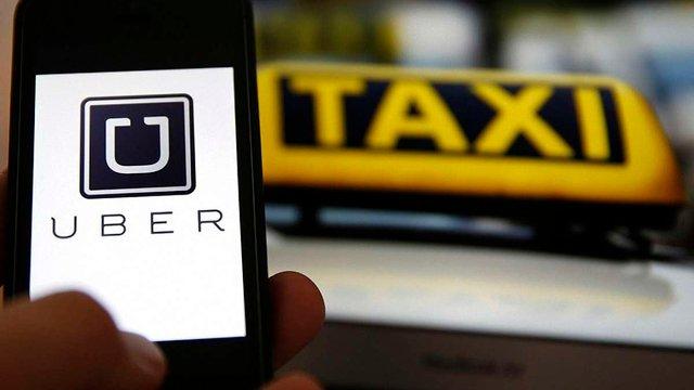 Uber знову підняв тарифи у Львові та Києві
