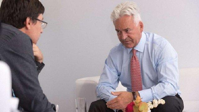 Британський міністр пообіцяв посприяти в пом'якшенні візового режиму для України