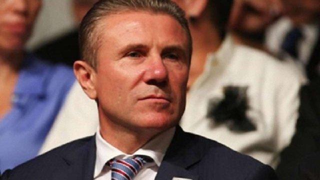 Сергія Бубку запідозрили в причетності до корупційної угоди