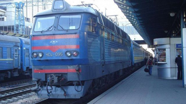 «Укрзалізниця» призначила на свято Покрови п'ять додаткових поїздів