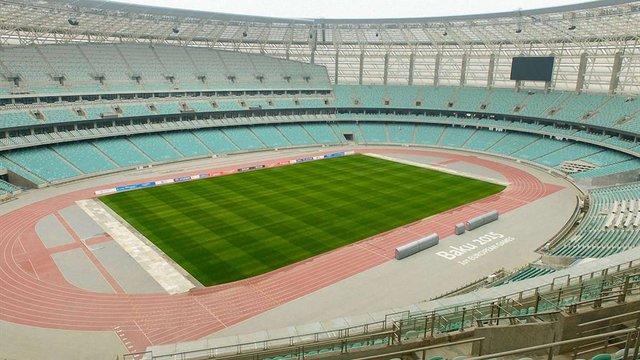 Фінал Ліги Європи 2019 року відбудеться в Баку