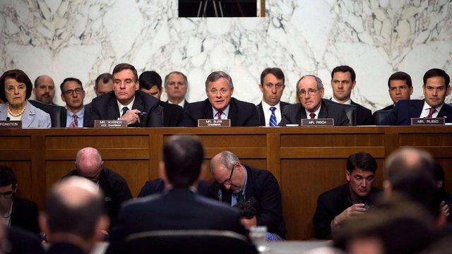 Керівників Twitter викликали на допит до Сенату США через пропаганду РФ