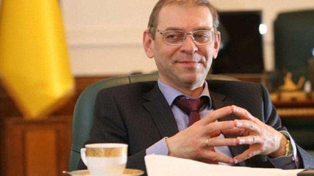 Генпрокуратура повернула Сергію Пашинському вилучений пістолет