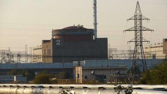 СБУ запобігла виникненню техногенної катастрофи на Запорізькій АЕС