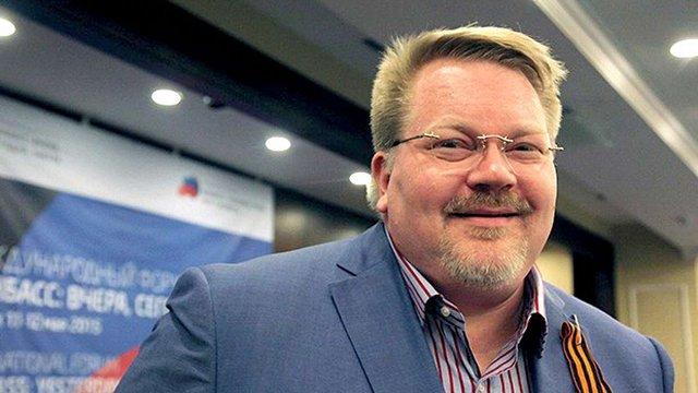 Посол України відзначив зростання антиукраїнської пропагандистської діяльності у Фінляндії
