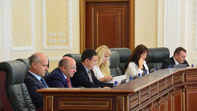 Вища рада правосуддя дозволила арешт судді Підберезного через хабар керівникові САП