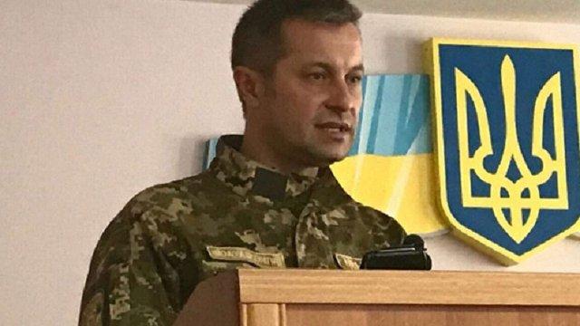 Новопризначений військовий прокурор сил АТО не служив у армії та їздить на Harley, – ЗМІ