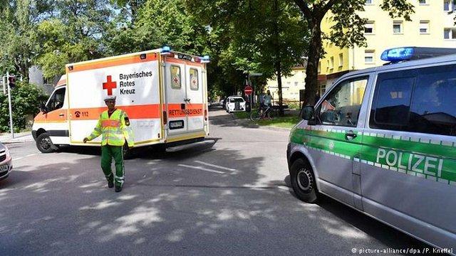 У Німеччині казахстанець вбив українця в гуртожитку для біженців