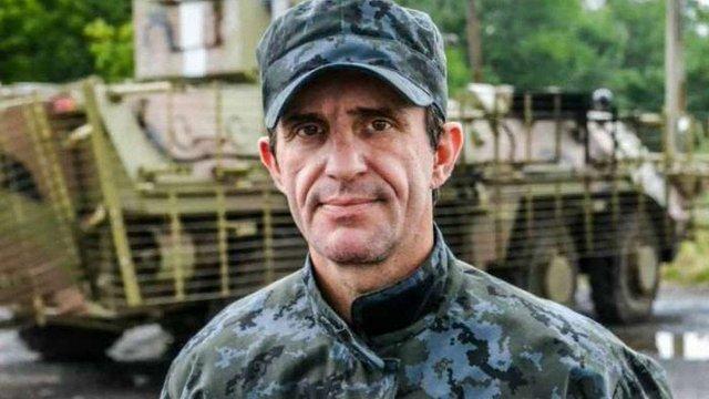 МВС спростувало заяву бойовиків про українських диверсантів, які підірвали «міністра» Тимофєєва