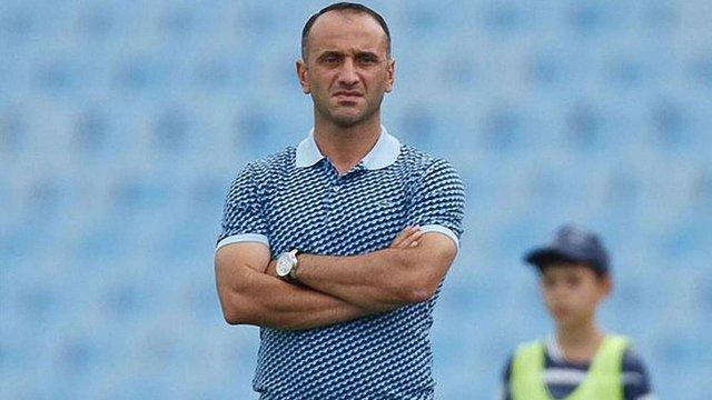 В українській Прем'єр-лізі відбулася четверта відставка з початку сезону