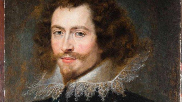 У Шотландії знайшли картину Рубенса, яку вважали втраченою