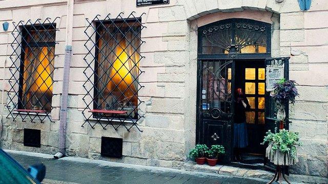 На фестивалі кави обрали найкращу кав'ярню Львова