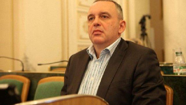 Голову фракції НРУ у Львівській облраді оштрафували за невчасно подану декларацію