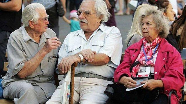 У Львові відбудеться фестиваль для літніх людей