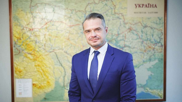 Керівник «Укравтодору» розповів про децентралізацію відповідальності за стан доріг