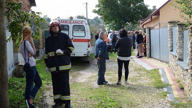 У передмісті Тернополя від вибуху гранати загинув поліцейський