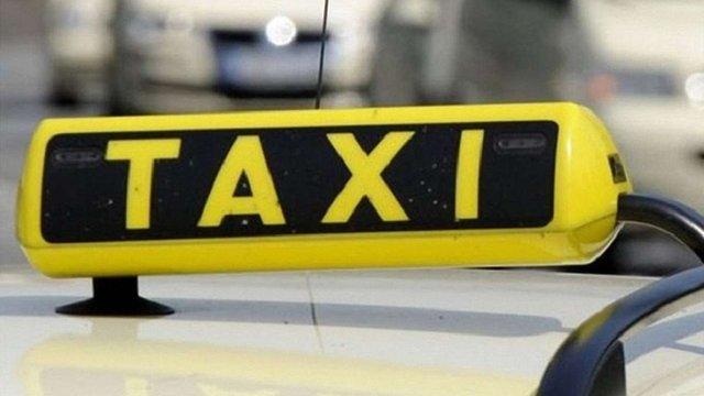Майже 90% ринку таксі в Україні перебуває поза правовим полем, - «Укртрансбезпека»