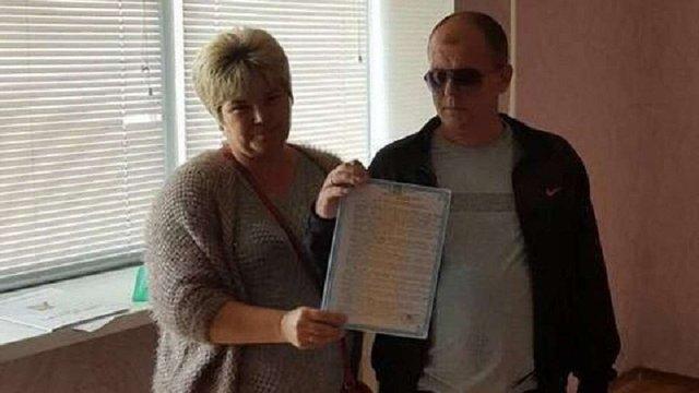 Юрій Луценко власним коштом купив у Бердянську квартиру для ветерана АТО