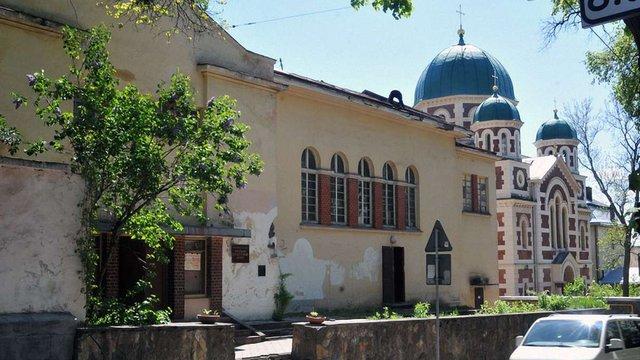На ремонт будівлі колишнього «Російського культурного центру» у Львові потрібно ₴5,5 млн