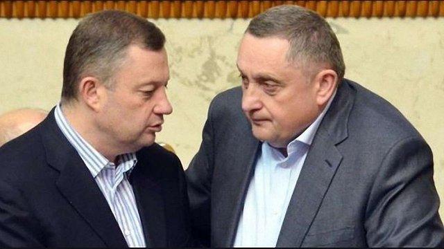Поліція розслідує законність заволодіння фірмою Дубневичів ділянкою площею 27 га в Зубрі