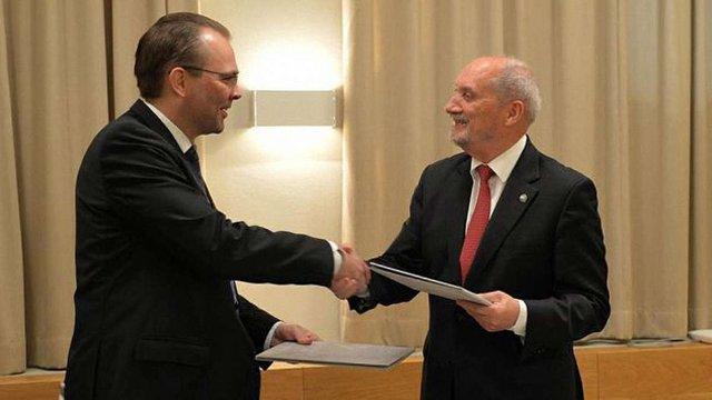 Польща і Фінляндія підписали угоду про спільну протидію гібридним загрозам