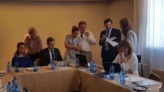 Україна та Ізраїль завершують переговори про створення зони вільної торгівлі