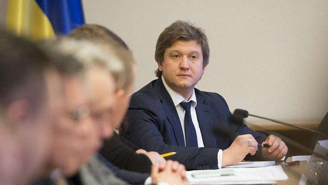 Уряд схвалив законопроект про управління державними банками