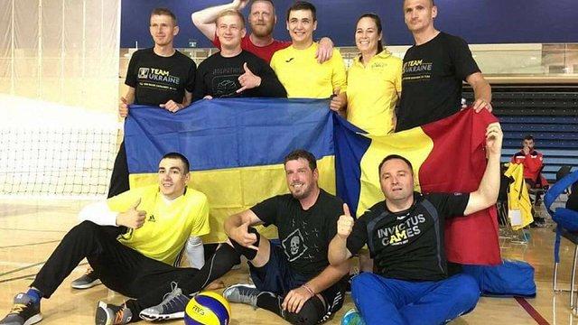 У НАТО зняли відео про українську команду на Іграх нескорених