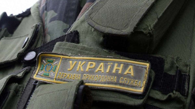 На Луганщині під час патрулювання загинули двоє прикордонників
