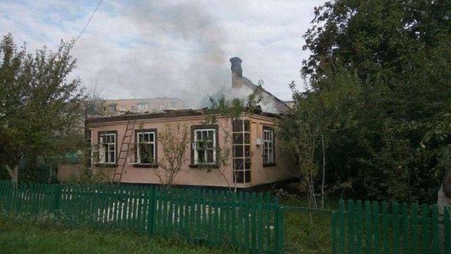 Всі евакуйовані через вибухи у Калинівці жителі повернулися додому