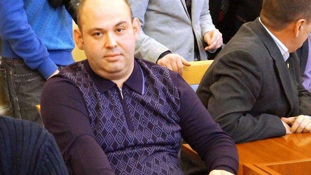 У Черкасах застрелили голову обласної організації УКРОПу Михайла Бінусова