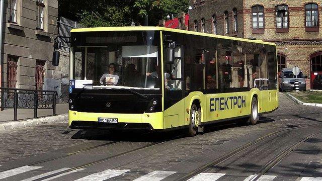 У Львові планують оновити громадський транспорт на €30 млн