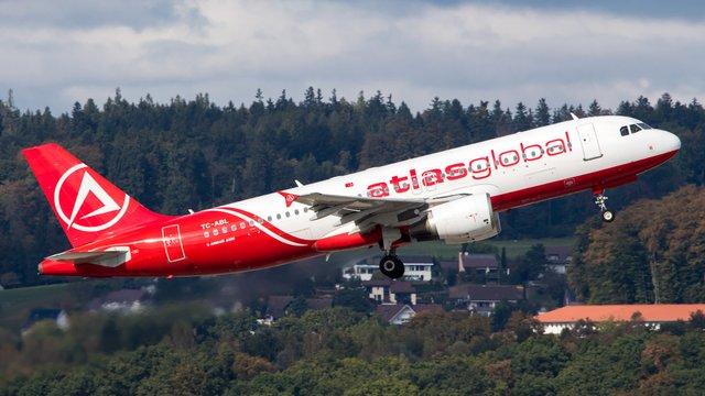 Турецька авіакомпанія пропонує безлімітний проїзний на перельоти, в тому числі і зі Львова