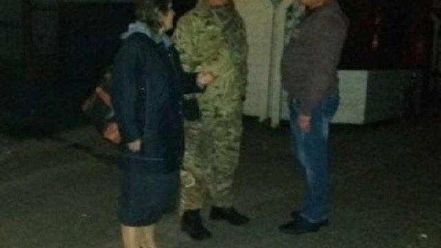 У Луцьку на День вчителя дві п'яні вчительки влаштували дебош в барі