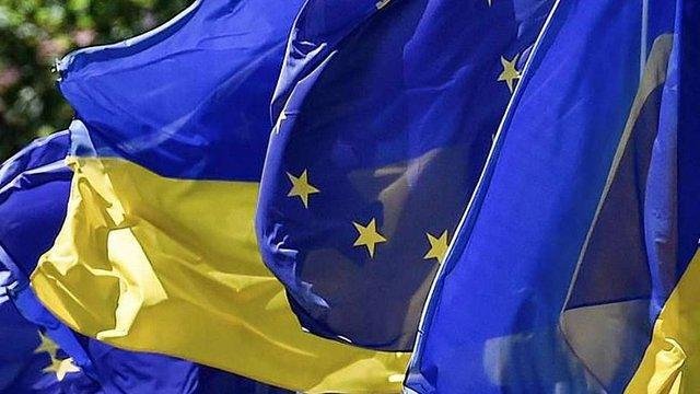 ЄС офіційно опублікував рішення про торгові преференції для України