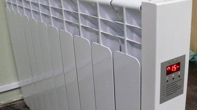 З 1 жовтня вступили в дію пільгові тарифи на електрику для будинків з електроопаленням