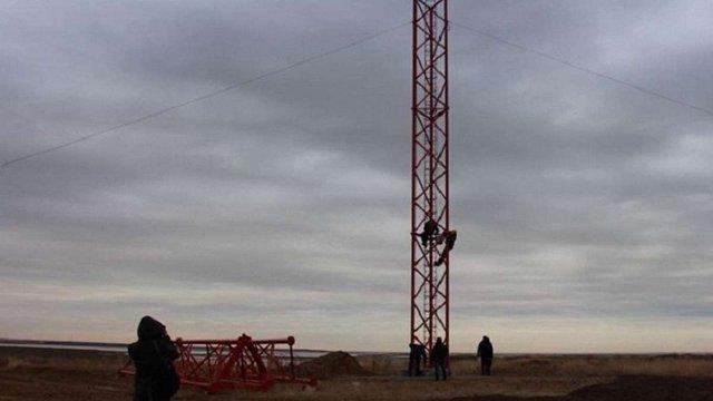 Нацрада запропонувала РНБО глушити сигнал мовників з окупованого Криму