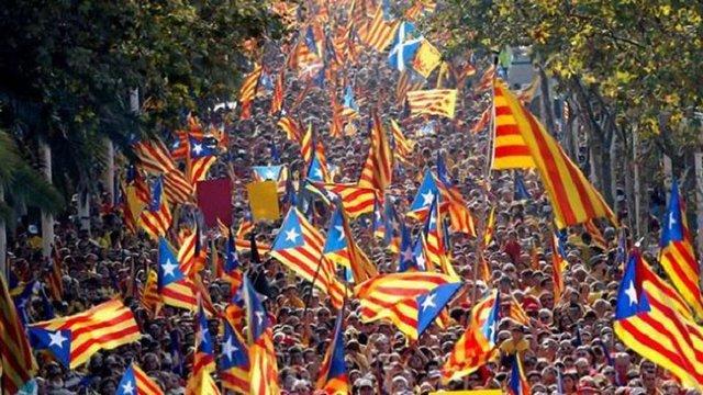 В Каталонії кількість постраждалих у сутичках з поліцією зросла до 465