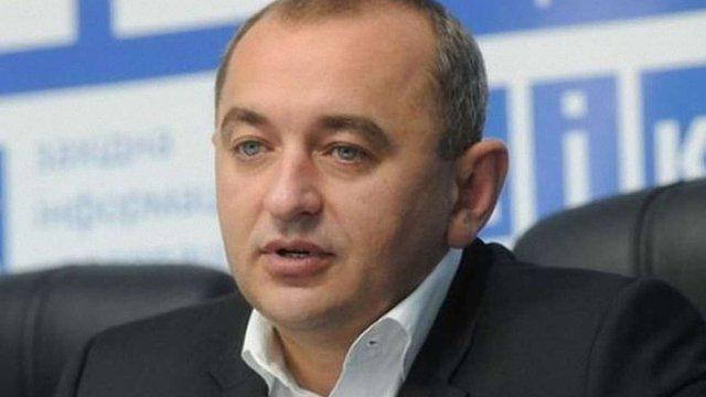 Анатолій Матіос виступив за надання всім українцям права на зброю