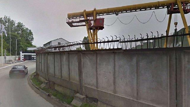Прокуратура через суд хоче повернути приміщення колишнього львівського заводу вартістю ₴2,5 млн