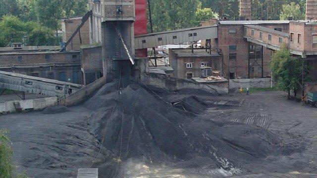 Працівник шахти «Надія» на Львівщині під час роботи отримав опіки