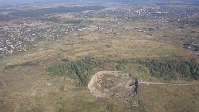 Після землетрусу у Трускавці очікують повторного обвалу ґрунту