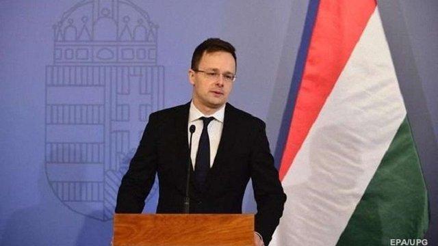 Угорщина і Румунія разом виступлять проти українського закону про освіту