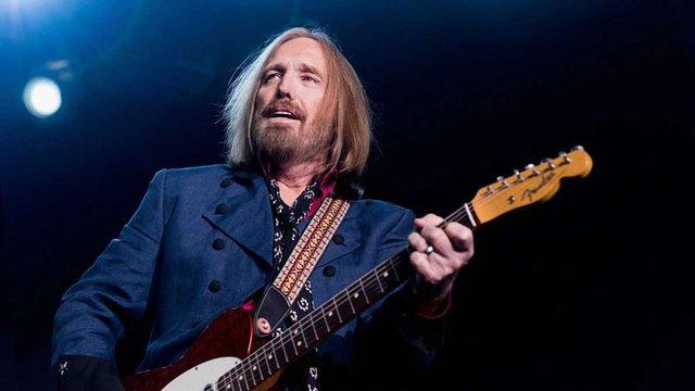Помер рок-музикант Том Петті