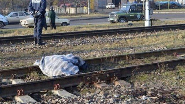 Неподалік закарпатського Воловця потяг збив на смерть  двох чоловіків