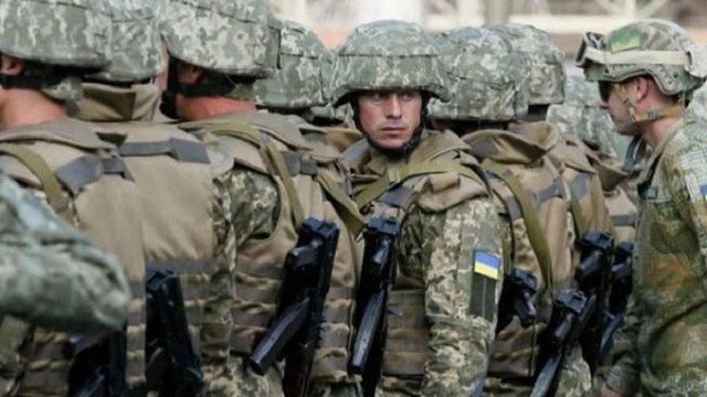 В Україні для охорони військових складів можуть збільшити чисельність армії