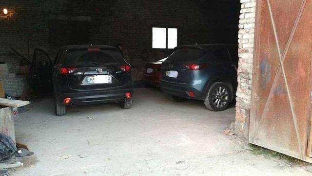 На Львівщині затримали групу викрадачів дорогих автівок