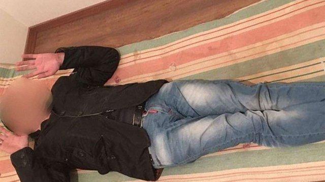 У Києві арештували зловмисників, які викрали підприємця і вимагали за нього ₴500 тис.