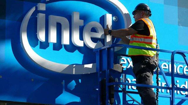 Intel може закрити своє представництво в Україні